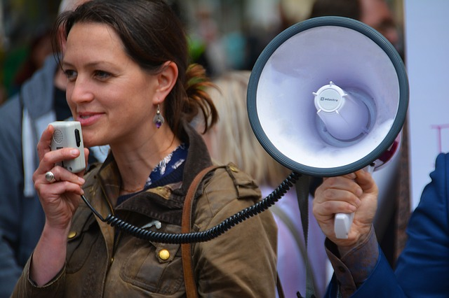 Activist collective